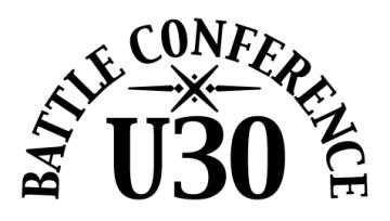 Battle Conference U30
