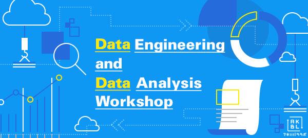 Data Engineering & Data Analysis WS#9
