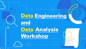 Data Engineering and Data Analysis Workshop #3