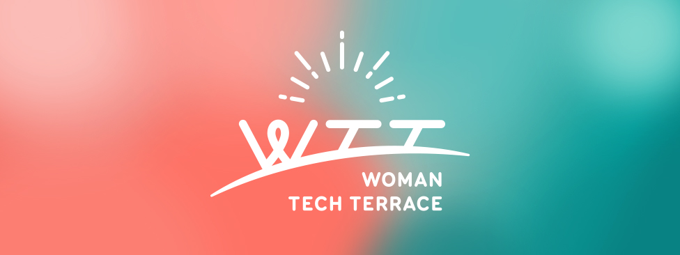 WOMAN TECH TERRACE 2020