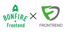 Frontrend × Bonfire Frontend