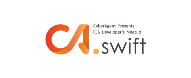 CA.swift #12 WWDC20報告会
