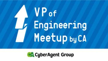 VP of Engineering Meetup by CA